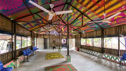 Centro Comunitario para refugiados en Rohingya / Rizvi Hassan