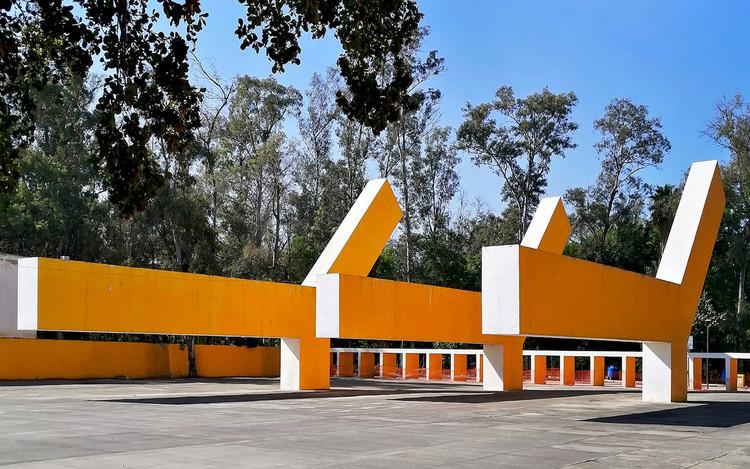 La historia del parque que Fernando González Gortázar diseñó para Guadalajara, México, © David Lozano Díaz