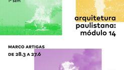 Arquitetura Paulistana: módulo 14