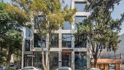 Edificio Hermes 28 / OW Arquitectos