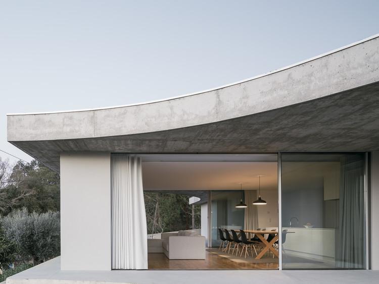 Gloma House / Bruno Dias Arquitectura, © Hugo Santos Silva