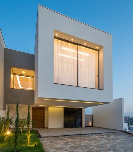 Casa Vilela / adnssouza arquitetura e interiores