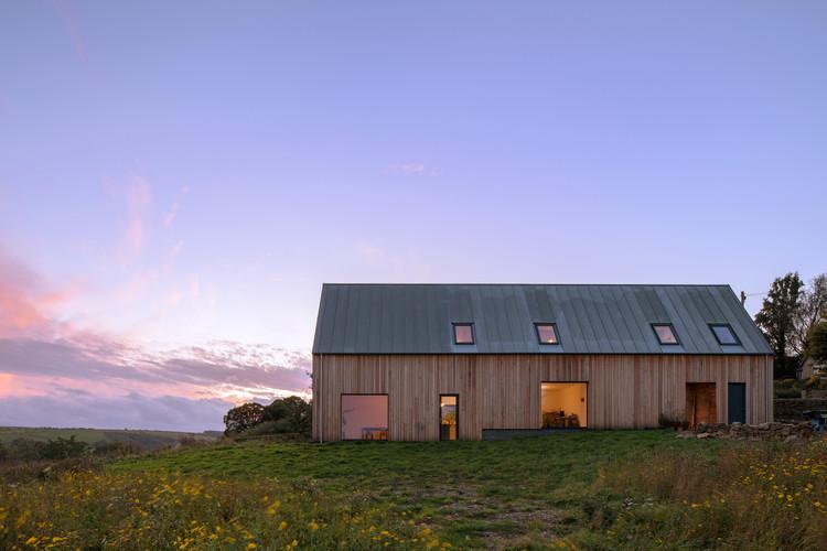 North Bank House / Elliott Architects Ltd, © Jill Tate