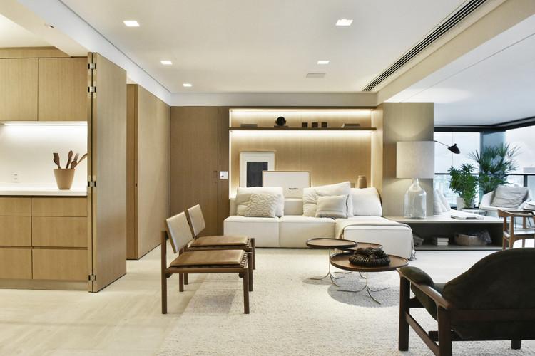 Apartamento AF / Lucas Takaoka
