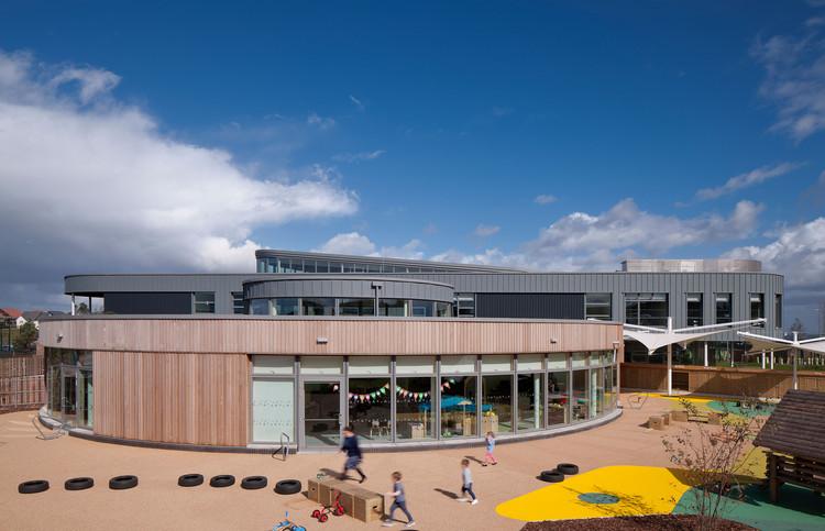 Maidenhill Primary School & Nursery  / BDP, © David Barbour