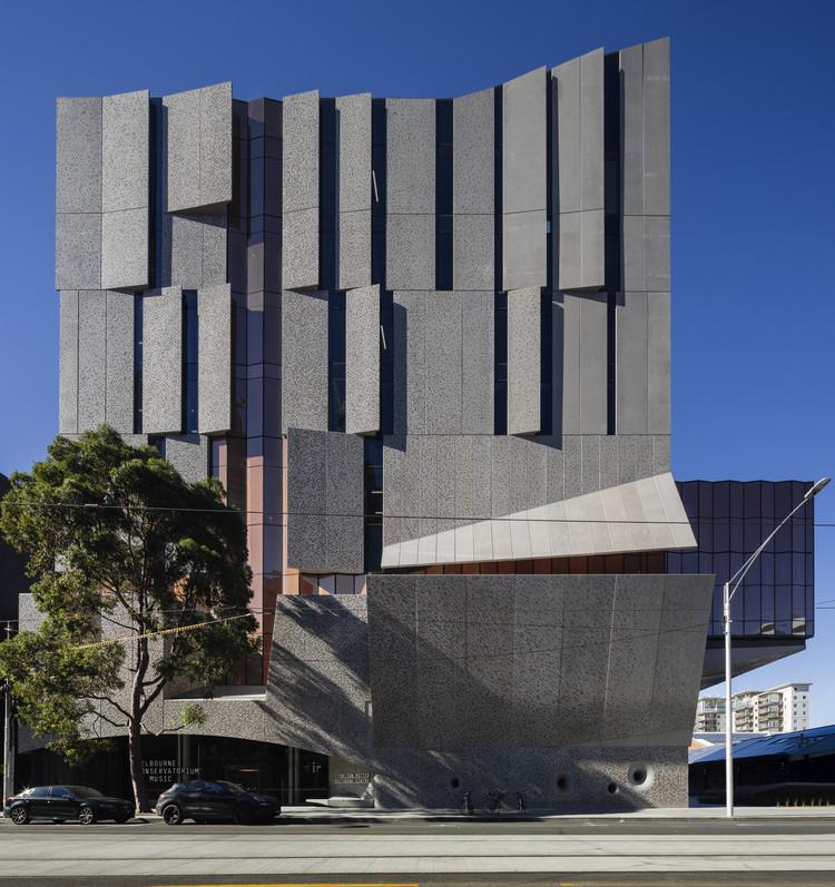 The Ian Potter Southbank Centre / John Wardle Architects , © Trevor Mein