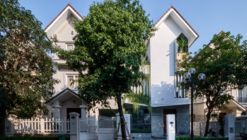 Maison TL / Nghia-Architect