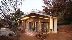 09 Cafe Piora / studio_GAON