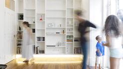 Apartamento BCIII / João Tiago Aguiar Arquitectos