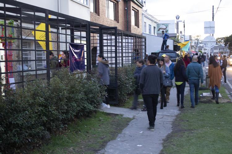 Open San Felipe: El barrio que se convierte en espacio cultural a cielo abierto en Bogotá, Cortesía de Open San Felipe
