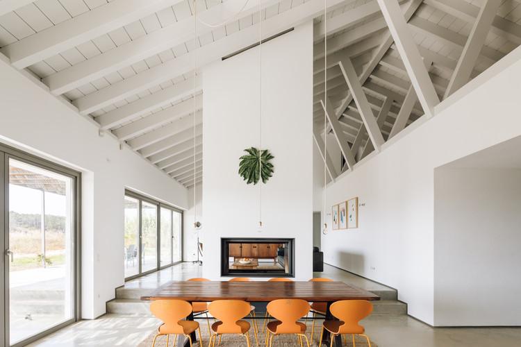 Casa RR / LADO Arquitectura e Design, © Francisco Nogueira