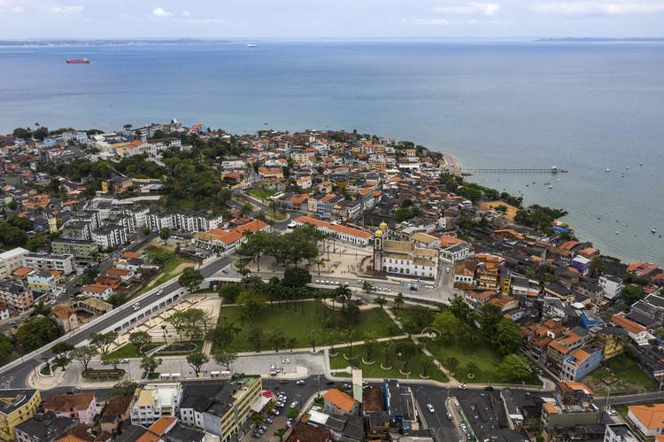Requalificação da Colina do Senhor do Bonfim / Sotero Arquitetos, © Leonardo Finotti