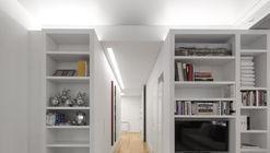 Apartamento Amoreiras / João Tiago Aguiar Arquitectos