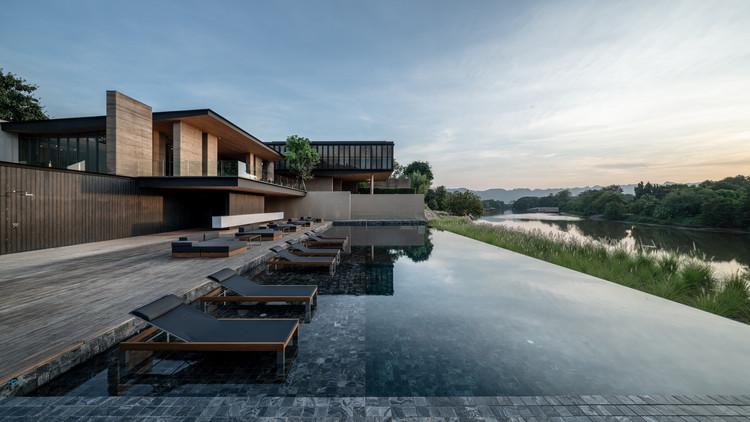Tara Villa / IDIN Architects, Courtesy of IDIN Architects