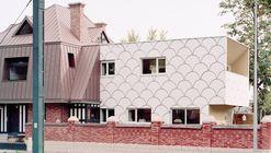 Villa Maillard / D'HOUNDT+BAJART Architectes&associés