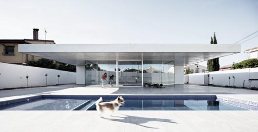 La Casa de Jesús / Rubens Cortés Arquitectos + Raúl Rodríguez Ruiz (RRR)