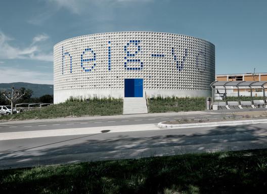 © A&F architectes