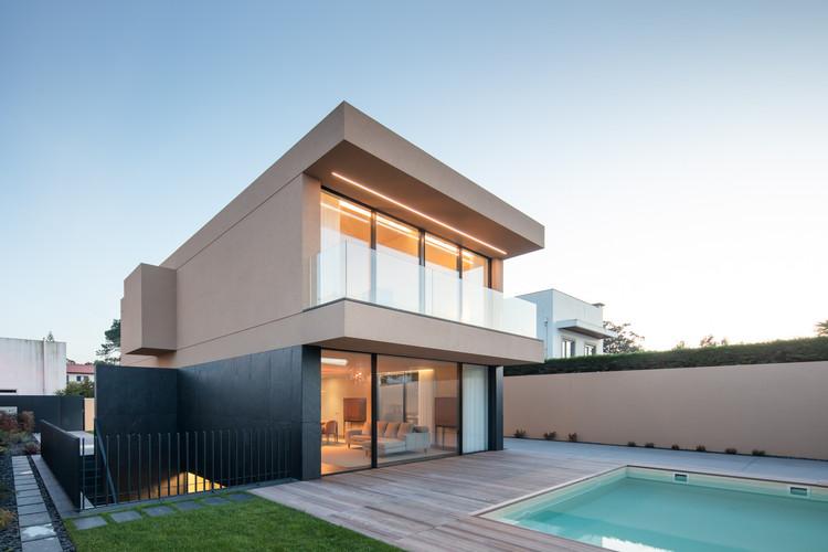 Casa Areia / Raulino Silva, © João Morgado
