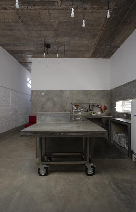 El Apartamento / Albor Arquitectos, © Aslam Ibrahim Castellón Maure