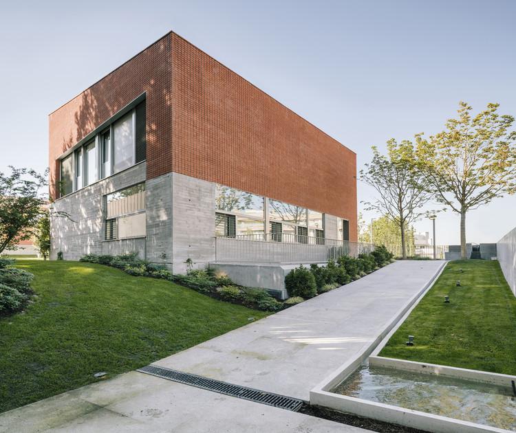 Cuatro variantes de villas / DL+A De Lapuerta Campo arquitectos asociados, © Imagen Subliminal