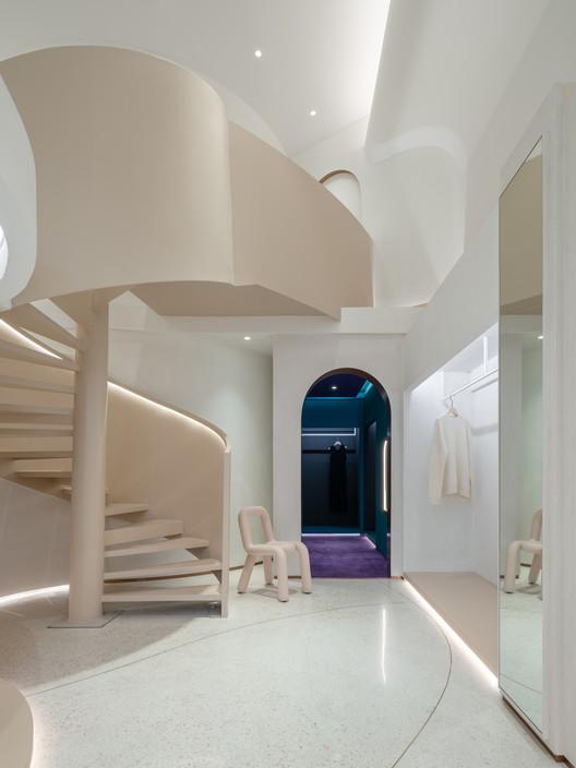 Crème Boutique / All Design Studio