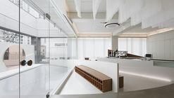 Cuore espresso café in suwon / Design Studio Maoom