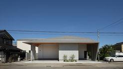 Casa en Taisei / Kazuto Nishi Architects