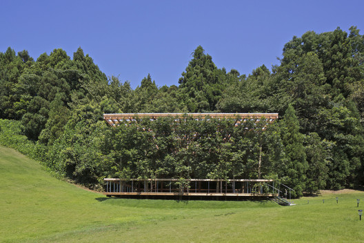 White Arbor and Open Air Theater / APL design workshop