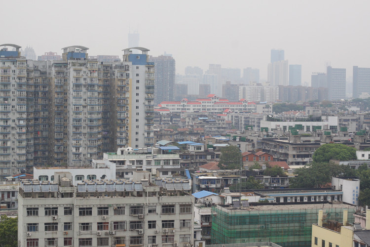 Wuhan's Temporary Hospitals Close as Risk of Coronavirus Decreases, © Shutterstock/ By robert_ae