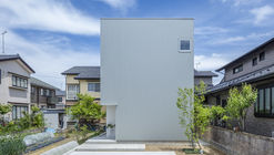 Casa em Kamiaraya / Kazuto Nishi Architects