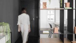 Apartamento JL / flipê arquitetura