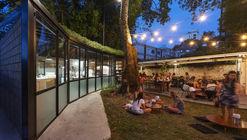 Pizzaria CIAO / Arquitetura Nacional