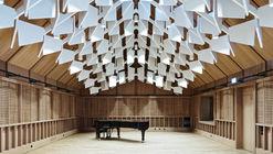 Acústica na arquitetura: só notamos quando ela é ruim