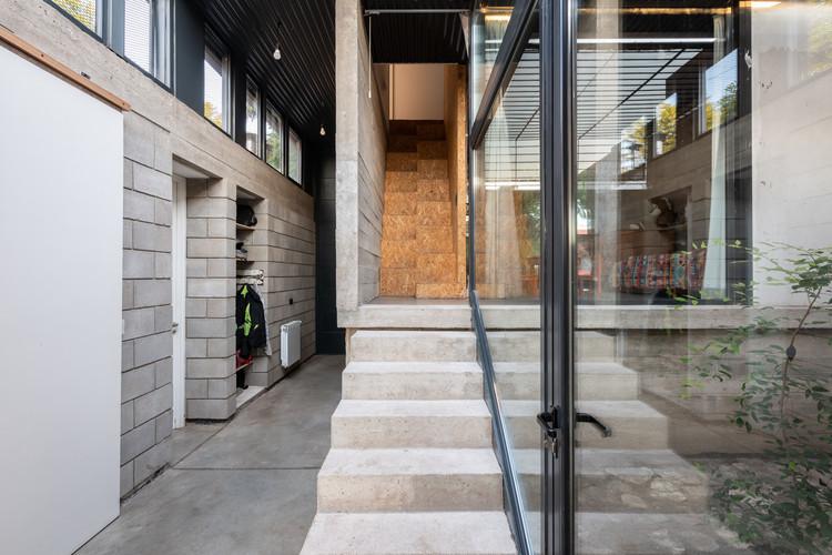 Casa Urrutia / Sol Blanc, © Gonzalo Viramonte