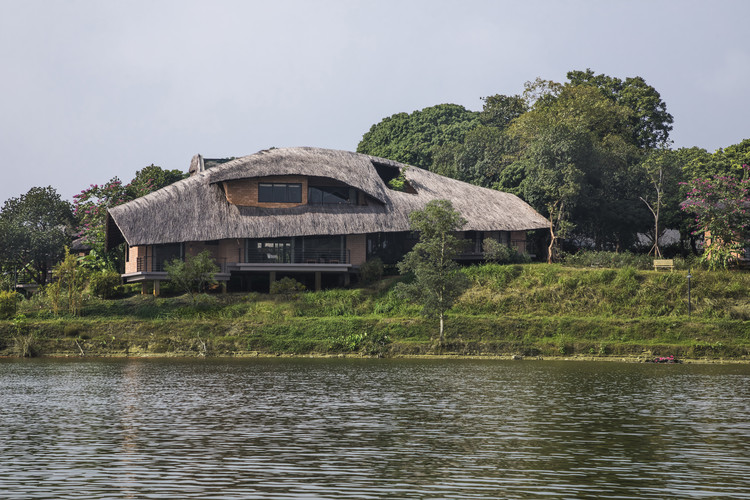 Casa do Sr. Hung / 1+1>2 Architects, © Hiroyuki Oki, 1+1>2 Architects