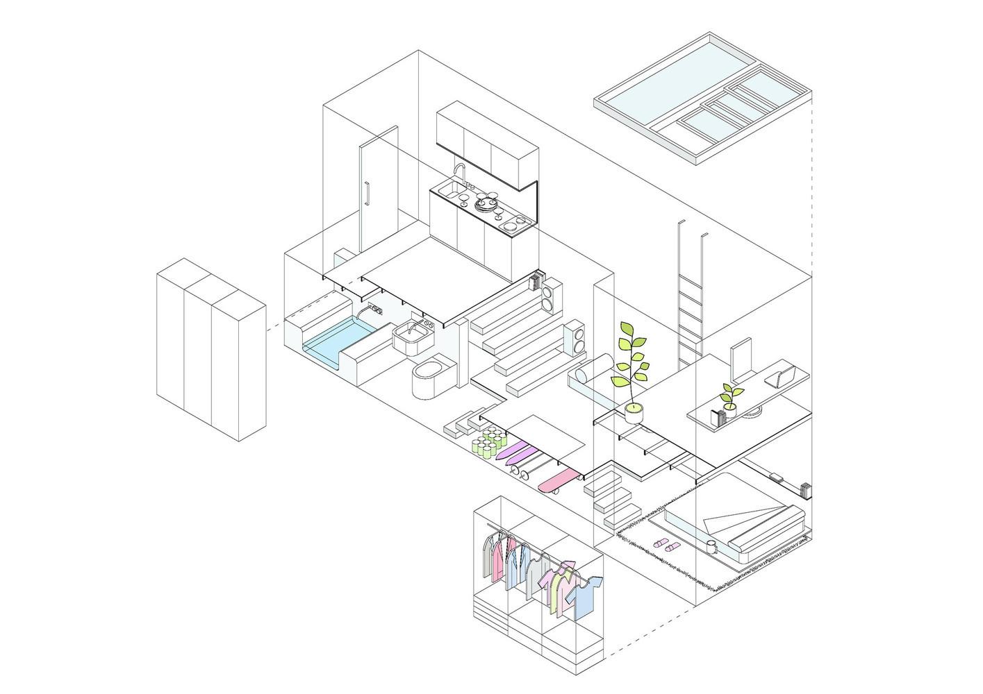 ¿Qué es el diseño de interiores (y por qué puede hacerte sentir mejor)?,Courtesy of MYCC