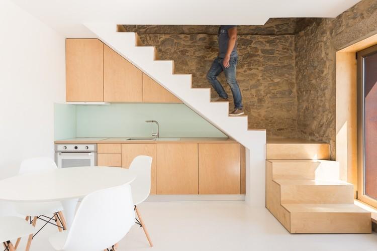 SH House / Paulo Martins. Image © ITS – Ivo Tavares Studio
