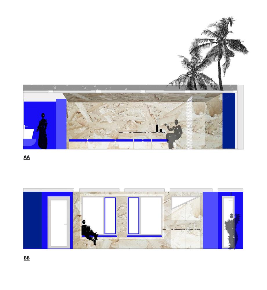 ¿Qué es el diseño de interiores (y por qué puede hacerte sentir mejor)?,Urban Cabin / Francesca Perani Enterprise