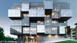 """Gilles Saucier de Saucier+Perrotte Architectes: """"La arquitectura es algo que nunca olvidarás"""""""