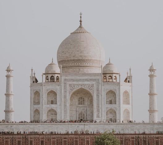 Taj Mahal. © Annie Spratt, via Unsplash