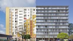 La rehabilitación de bloques de viviendas de posguerra en 7 proyectos
