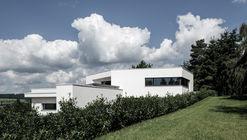 Villa Bunkherr / Phillip Architekten BDA