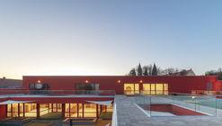 Jardín infantil Pécs / Koller Studio / József Koller, László Csatai