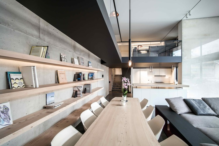 Psychology Of Space How Interiors Impact Our Behavior Archdaily