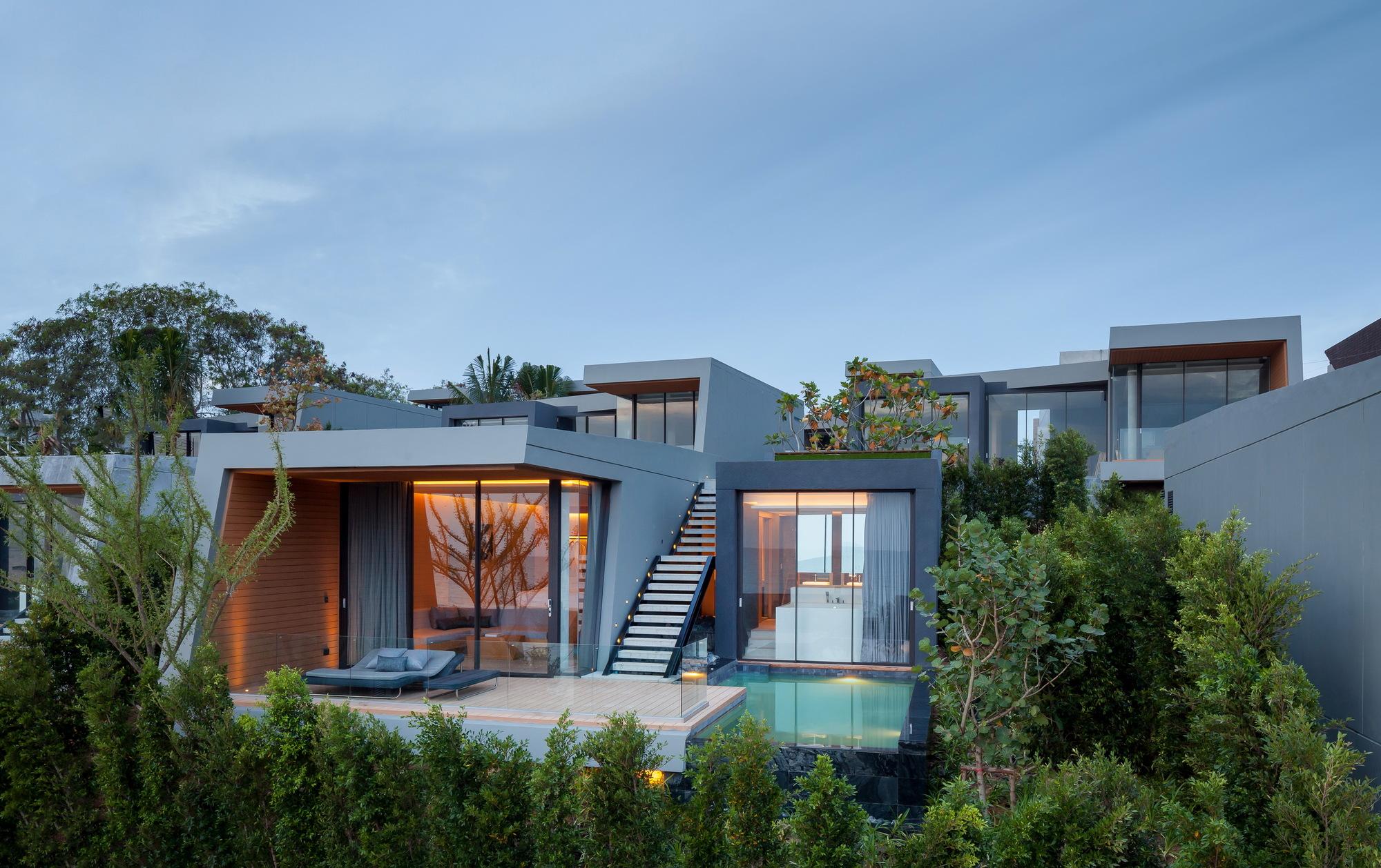 Mason Resort / VaSLab Architecture