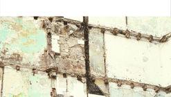La casa dispersa. Historias marginales de habitar