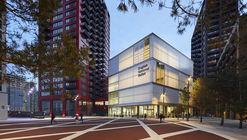 Edifício do Ballet Nacional Britânico / Glenn Howells Architects