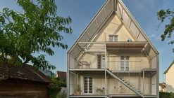 Villa Fleisch / ARSP Architekten