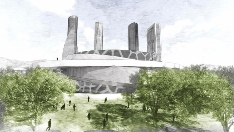 Courtesy of IE School of Architecture & Design