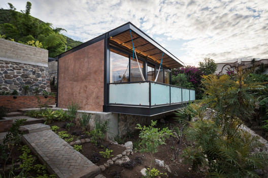 Mountain Tiny Houses / Indico